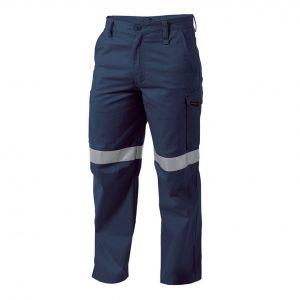 KingGee K53800 Workcool 1 Reflective Pants