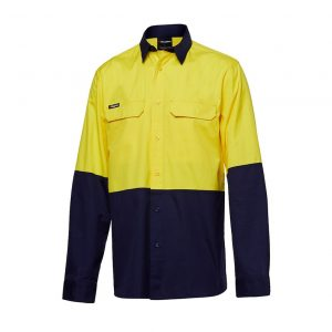 KingGee K54027 Workcool Pro Spliced Shirt L/S