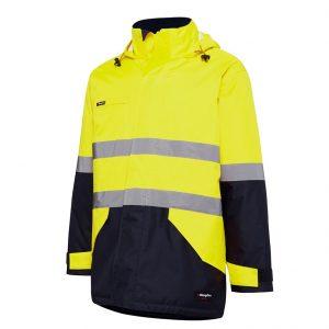 KingGee K55010 Reflective Insulated Jacket