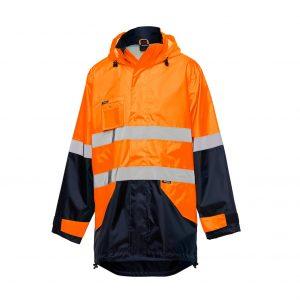 KingGee K55200 Reflective Lightweight Jacket
