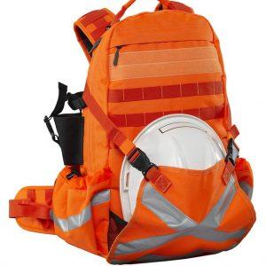 CARIBEE 6476 Mineral King 32L safety backpack Orange