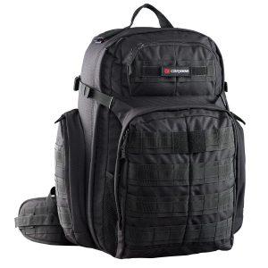 Caribee 6435 Op's 50L backpack Black
