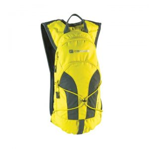 CARIBEE 63301 Stinger 2L Hi Vis hydration backpack Yellow