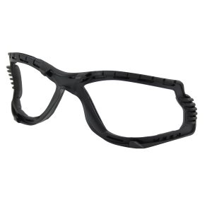 Maxi Safe ESW389 Swordfish Safety Glasses Foam Seal - Box of 12