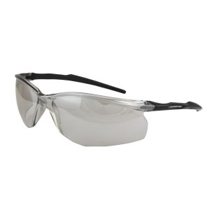 Maxi Safe ESW393 Swordfish Safety Glasses Box of 12- Silver Mirror