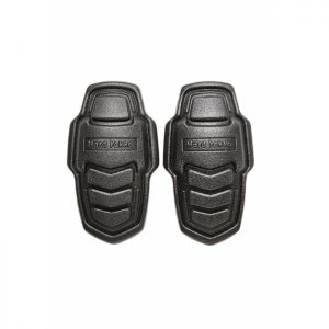 HARD YAKKA Y22980 LEGENDS SHAPED KNEE PADS