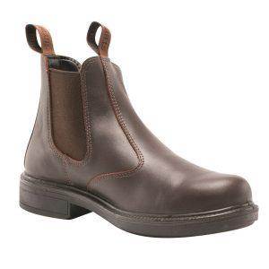Steel Blue Randwick 310220 Non Safety Boot Slip On