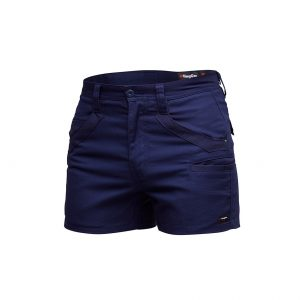 KING GEE K17011 TRADIES UTILITY SHORT SHORT