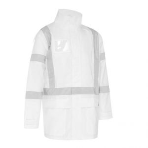 BISLEY BJ6968XT X TAPED SHELL RAIN JACKET