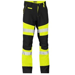 Bisley BP6412T Taped Biomotion Two Tone Pants