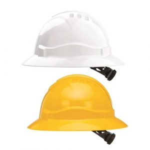 Prochoice HH6FB V6 Hard Hat Unvented Full Brim