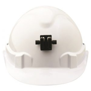 PRO CHOICE 10X HHLB HARD HAT LAMP BRACKET ATTACHMENT TO SUIT PRO CHOICE SAFETY GEAR HARD HATS