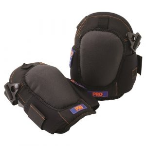 PRO CHOICE KPLS PROCOMFORT KNEE PADS LEATHER SHELL