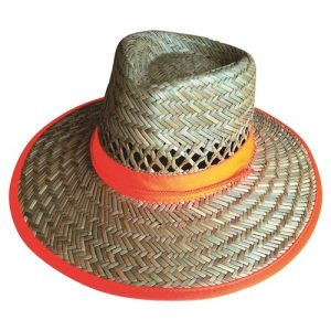 PRO CHOICE SH STRAW HAT
