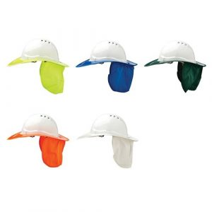 PRO CHOICE V6PB V6 HARD HAT PLASTIC BRIM