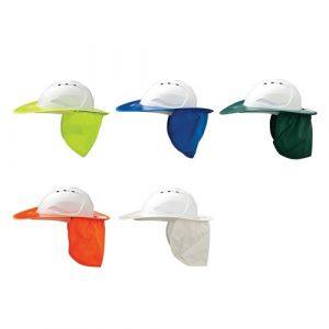 PRO CHOICE V9PB V9 HARD HAT PLASTIC BRIM