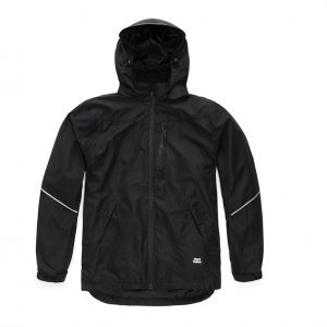 HARD YAKKA Y06721 Orbit Wet Weather Shell Jacket