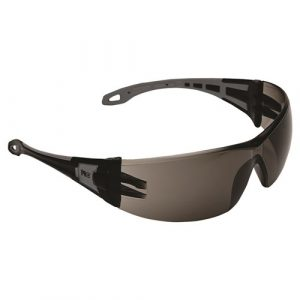 PRO CHOICE 6402 THE GENERAL SAFETY GLASSES SMOKE LENS