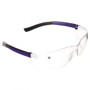 PRO CHOICE 9000 FUTURA SAFETY GLASSES CLEAR LENS 12 PAIRS