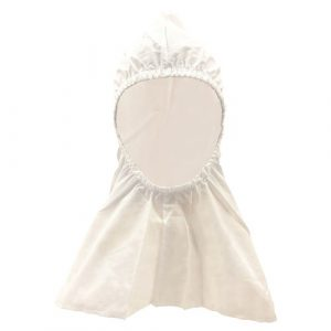 PRO CHOICE CH001 CALICO HOOD WHITE