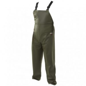 Line 7 SL7W19412M Station Green Bib/Trouser