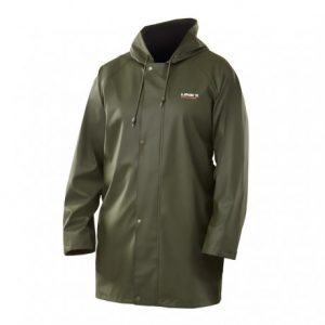 Line 7 SL7W19410M Station Green Mens Jacket