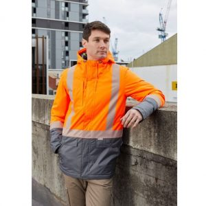 Rainbird 8619 Harvey Parka Fluoro