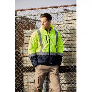 Rainbird 8580 Pilot Jacket with Tape