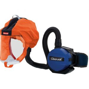 Maxisafe RSH835-0 CleanAIR Protective Respiratory Hood