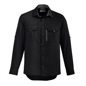 Syzmik ZW460 Mens Outdoor L/S Shirt