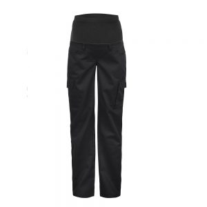 Workcraft WPL081 Maternity Cargo Cotton Drill Trouser