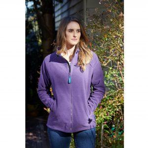 Rainbird 5212 Avoir Womens Fleece Jacket