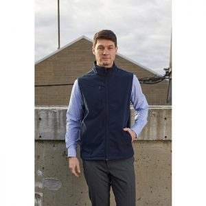 Rainbird 8492 Bevan Softshell Vest