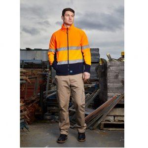 Rainbird 5226 Rafter Fleece Jacket