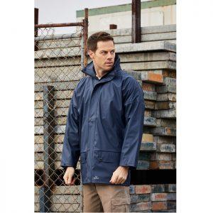 Rainbird 8524 Shelter Jacket Navy