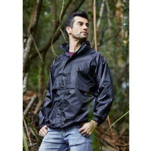 Rainbird 8004-7 STOWaway Rain Jacket