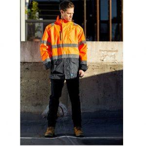 Rainbird 8256 Ultimate Jacket