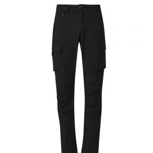 Syzmik ZP360 Mens Streetworx Curved Cargo Pant
