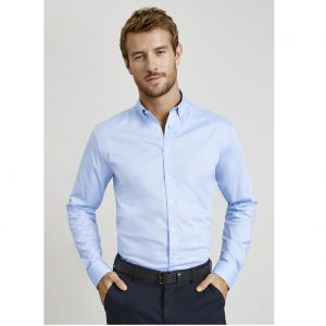 Biz Collection S016ML CAMDEN MENS LONG SLEEVE SHIRT
