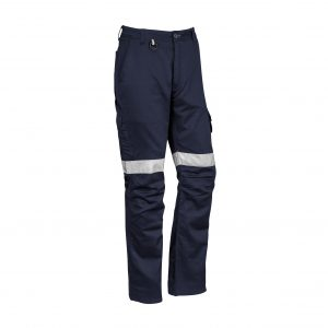 Syzmik ZP904S Mens Rugged Cooling Taped Pant (Stout)