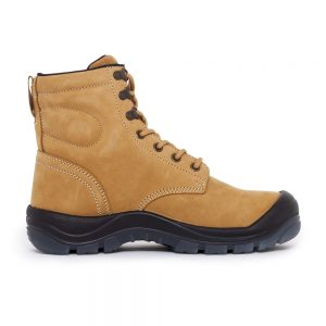 Mack MK0CHARGE Lace-Up Safety Boots