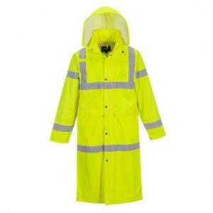 PORTWEST H445 Hi-Vis Coat