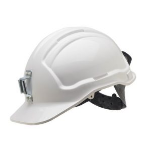 FORCE360 HPFPR56ML Miners Hard Hat Metal Lamp Unvented