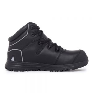 Mack MK000HAUL Waterproof Lace-Up Safety Boots