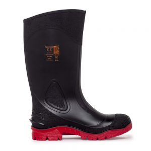 Mack MK000POUR Safety Gumboots