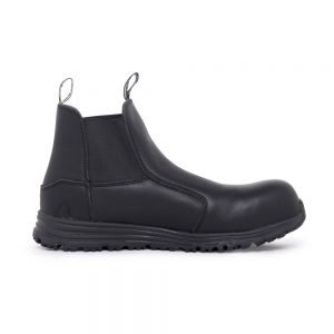 Mack MK00TUNED Slip-On Safety Boots