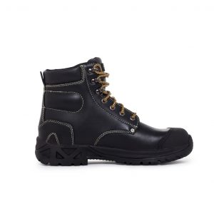 Mack MKCHASSIS Lace-Up Safety Boots