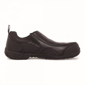 Mack MKPRESIDE President Slip-On Safety Shoes