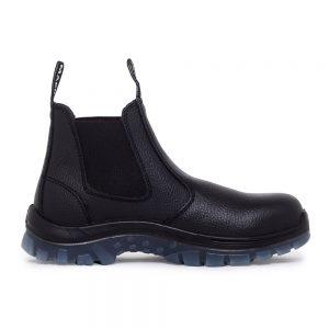 Mack MK0TRADIE Slip-On Safety Boots