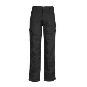 Syzmik ZW001 Mens Midweight Drill Cargo Pant (Regular)